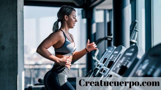 haz los ejercicios aeróbicos necesarios para tener unas bonitas caderas
