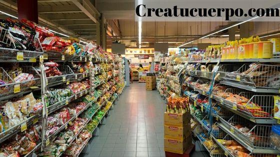 vivimos un mundo distinto donde no falta comida