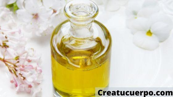 Usa aceite para tu cabello