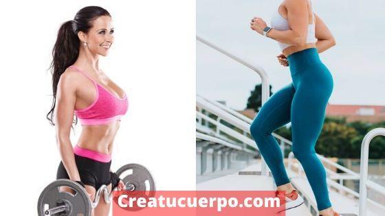 Con una prótesis ligera b-lite te sentirás más cómoda al hacer ejercicio