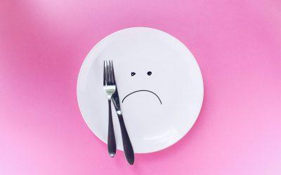 Dietas drásticas, sus consecuencias y riesgos para tu salud