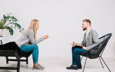 ¿Necesito un psicólogo para adelgazar?, prueba la terapia de conducta