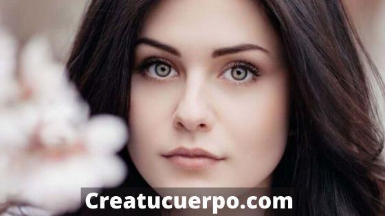 El color de tus ojos está determinado por tus genes