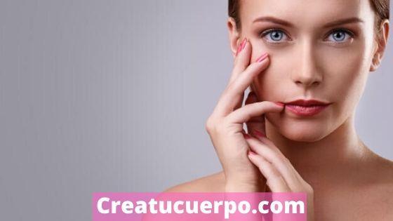 solucionarás tu problema de granitos en la piel seca