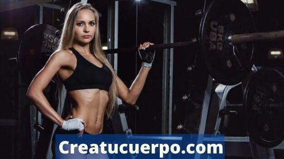 entrenamiento para un cuerpo fitness