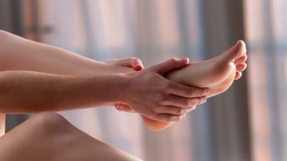 ¿Como tener unos pies perfectos? 4 SECRETOS INFALIBLES