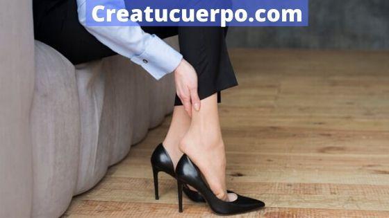 elige bien el calzado correcto para tus pies