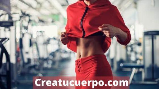 Entrenamiento para perder grasa y ponerse en forma