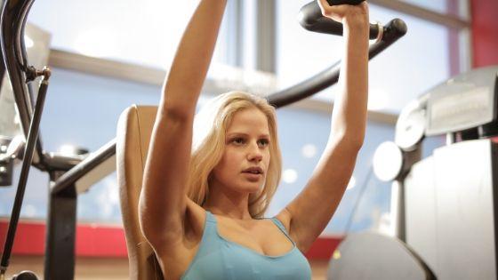 Como escoger la MEJOR rutina de entrenamiento semanal para mujer