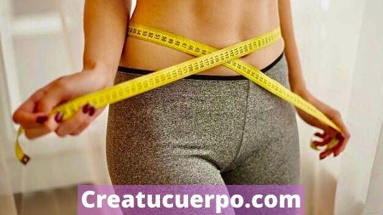 como perder peso en la cuarentena