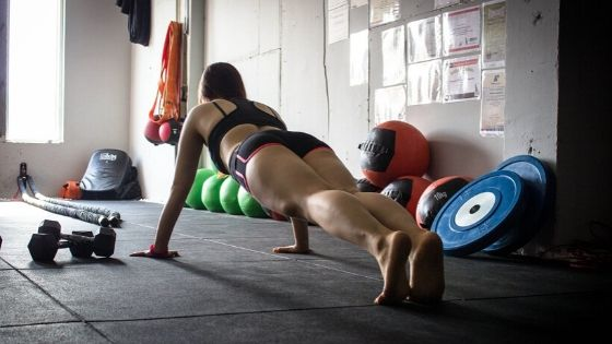 Fitness ¿Que es y para que sirve? Todo lo que necesitas saber