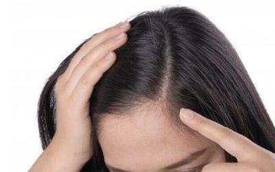 ¿Porqué se debilita el pelo?, las 3 causas en la mujer que no sabías
