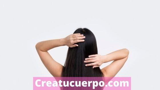 debilitamiento del pelo en las mujeres