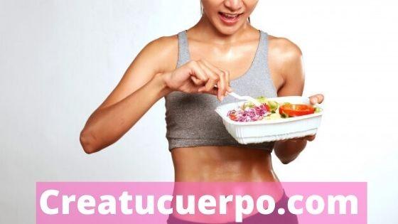 como comer para hipertrofia