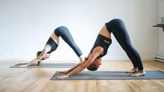 ¿Cómo aprender a hacer yoga en casa? Yoga para principiantes