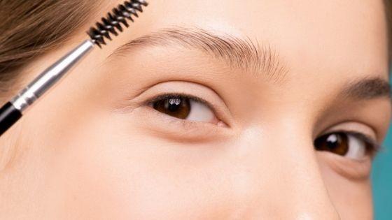 Como maquillarse las cejas