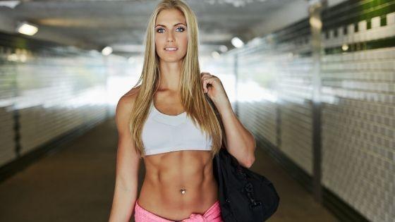¿Que debo hacer para tener un cuerpo fitness de mujer? 17 CLAVES
