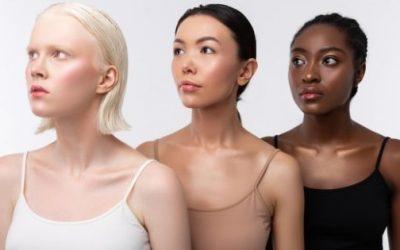 ¿Cómo recuperar mi color de piel rápido? 5 Trucos que funcionan