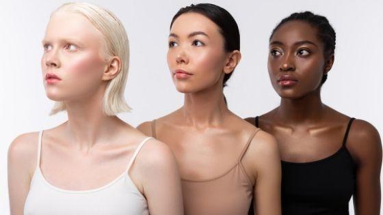 como recuperar el color natural de mi piel