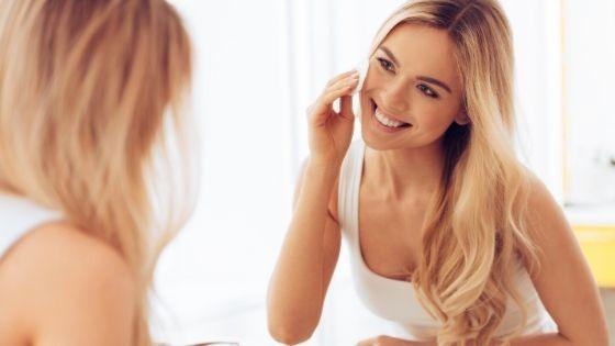 Como maquillar la piel grasa paso a paso