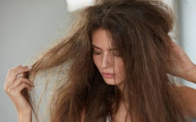 ¿Cómo hidratar el cabello MUY SECO?