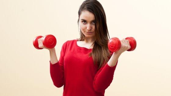 ¿Cómo eliminar la flacidez de los brazos?