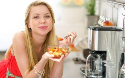 ¿Cuantas calorías tengo que comer al día para adelgazar o engordar?