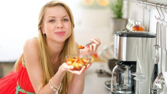 ¿Cuantas calorías tengo que comer al día? (Para adelgazar y engordar)