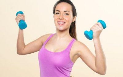 ¿Cuál es el mejor tratamiento para la flacidez de los brazos?