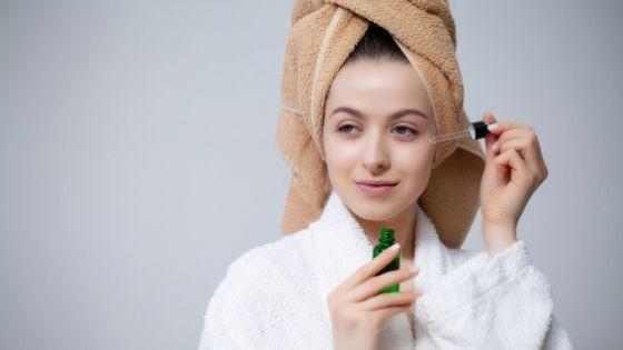 ¿Qué hace el Sérum en la cara? TODO lo que necesitas saber