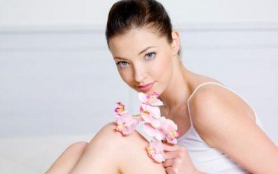 ¿Cómo depilarse las piernas sin dolor?