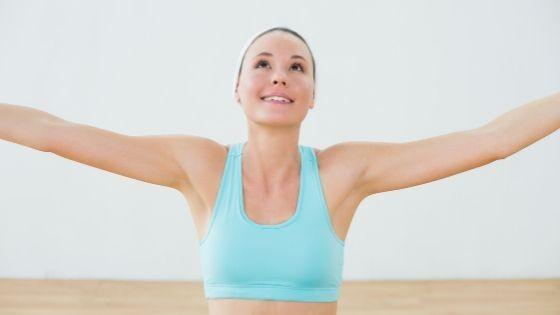 Los mejores tratamientos para eliminar la flacidez de los brazos