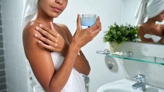 ¿Que debe tener una crema Hidratante?