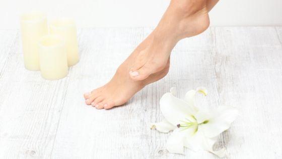 ¿Cómo cuidar los pies en verano?