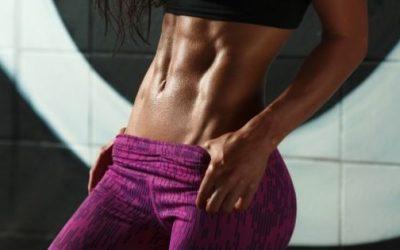 ¿Cómo tener abdominales? 10 Trucos y 9 ejercicios básicos