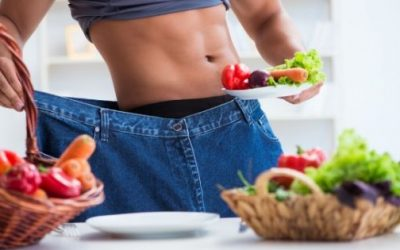 ¿Qué debo comer para bajar de peso? Los 20 mejores alimentos