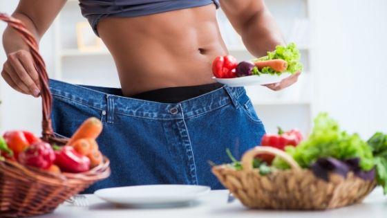 ¿Qué debo de comer para bajar de peso?