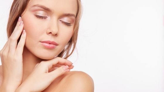 ¿Qué es bueno para la piel sensible?