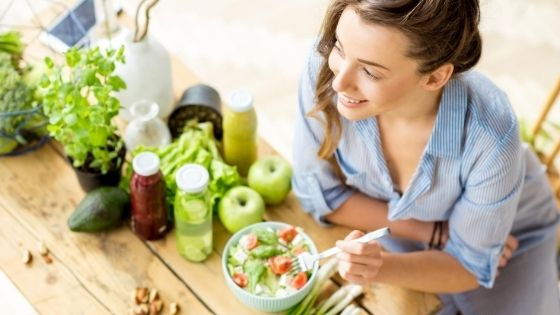 ¿Qué alimentos hay que consumir todos los días?