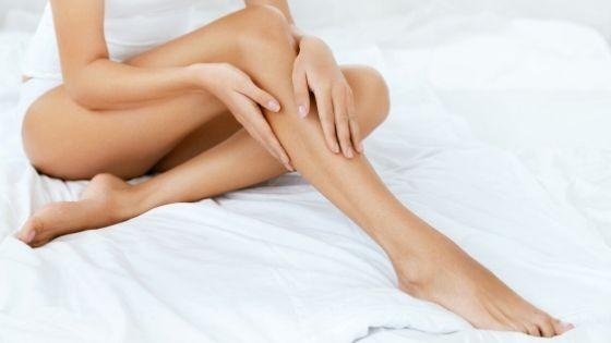 como adelgazar las piernas en una semana
