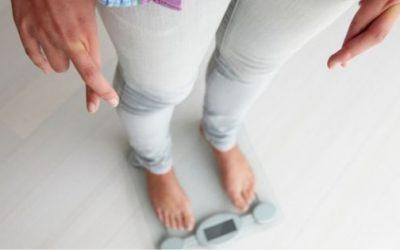 ¿Qué provoca subir de peso? 9 CAUSAS científicas