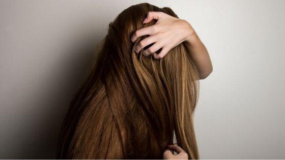 ¿Porque tengo el pelo tan grasoso?