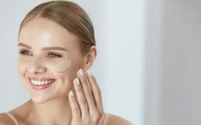 ¿Cuáles son los beneficios de exfoliar la piel?