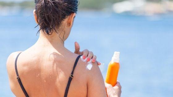 ¿Cómo hacer para que el sol no te queme la piel?