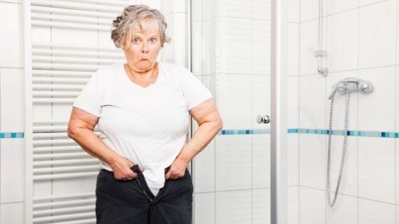 ¿Qué provoca subir de peso?