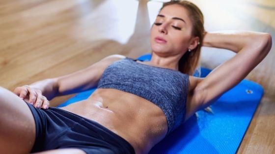secretos para tener un abdomen sin grasa