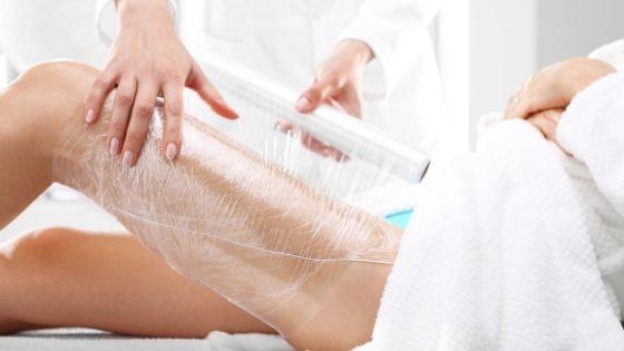 ¿Cómo eliminar la celulitis de las piernas?