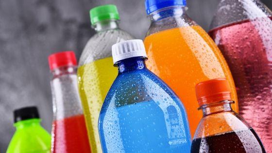 ¿Qué alimentos son malos para la salud?, refrescos