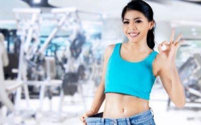 ¿Qué es lo que más te ayuda a bajar de peso? 20 TIPS EFECTIVOS