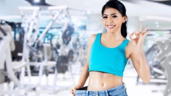 ¿Qué es lo que más te ayuda a bajar de peso?